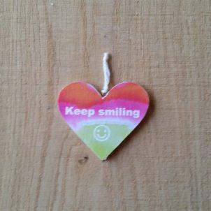 houten-hart-keep-smiling